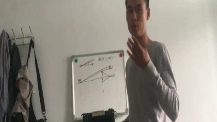 弓夫小志弹弓图文解析 传统弹弓横握打准瞄点 寻找瞄准技巧教学教程怎么样能打准  长知识了