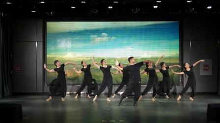 十一、蒙古舞(乌兰巴托的夜)