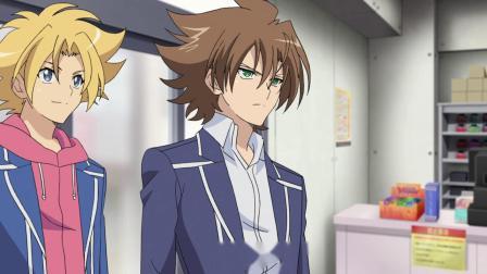 卡片战斗先导者VGV 24