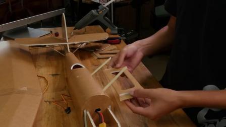 创艺星模型 FT SeaAngel  FT海天使 红猪 水机制作教程