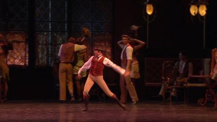 芭蕾舞剧《梅耶林》Mayerling 2018.10.15皇家歌剧院
