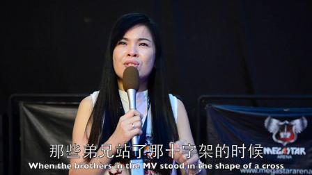 生命拼图诗歌共享会2018 (吉隆坡站)
