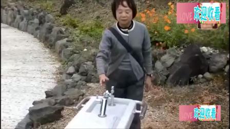 恶作剧我只服日本!真的是把路人往死里整!