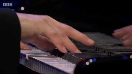 Bach- The Well-Tempered Clavier, Book II. Sir András Schiff BBC Proms 2018