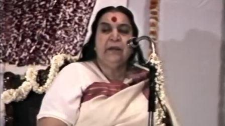 1991-0302 Public Program Day 1 New Delhi India (Hindi)