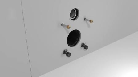 德国TECE-TECEone智能马桶安装视频