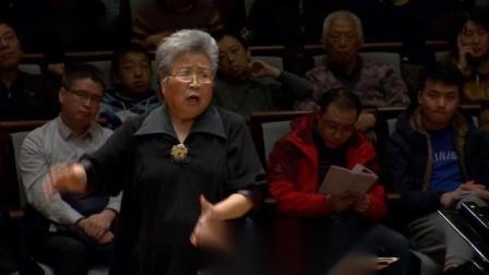 《母亲的微笑》【合唱】国家大剧院合唱团 指挥:吴灵芬