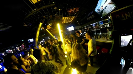 Bang Club 360 Video Live It Up Party #09