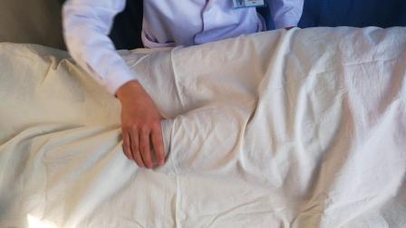 钱氏中医推拿——腰椎术后对症治疗局部肌肉放松