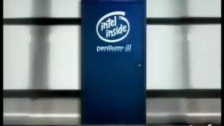 我在英特尔奔腾3处理器法国版电视广告-时差篇截了一段小视频
