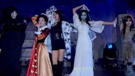 Twice粉丝见面会《Dancethenightaway》舞台之平井桃个人饭拍