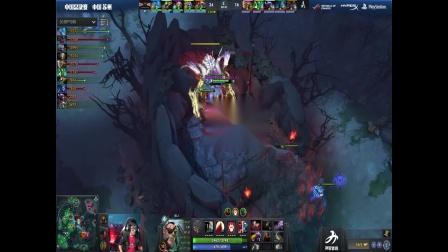 DOTA2决赛-TeamAster vs EHOME_2018-2019WESG中国总决赛