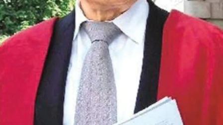 一代武侠小说泰斗金庸去世享年94岁
