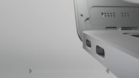 苹果官方MacBook Air宣传视频 - Apple (中国)