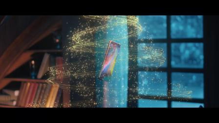 荣耀Magic2魔法全视屏,滑出魔法世界!