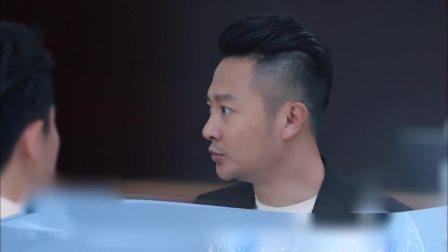 《创业时代》卫视预告第5版20181101:高跃进劝说郭鑫年同意进行调解,郭鑫年不同意调解