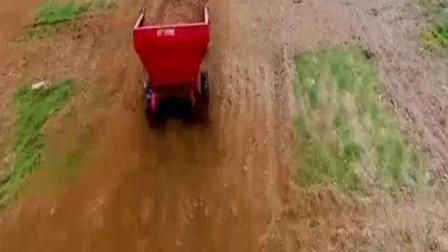 有机肥撒肥机农家肥施肥机农家肥撒肥机牛羊粪便抛撒机视频