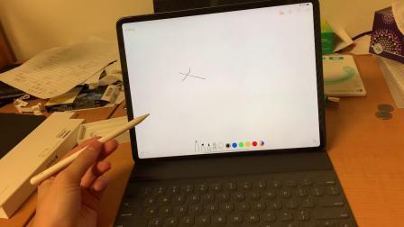 2018款全面屏iPad Pro 12.9寸 深度剖析全面评测!到底值得入手吗?