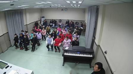 小学音乐说课《音乐是什么》【刘艳】(第七届全国自主教育峰会北京论坛自主课堂教学展示)