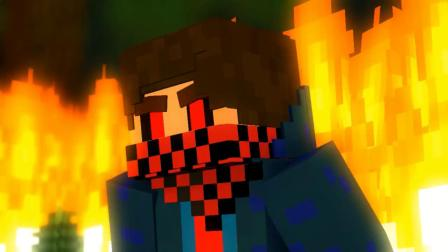 我的世界音乐MV-恶魔-WarfareGamers Animation