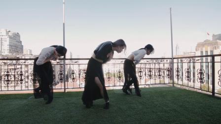 【武汉SV舞蹈】唯美编舞wonderful u祺祺抒情
