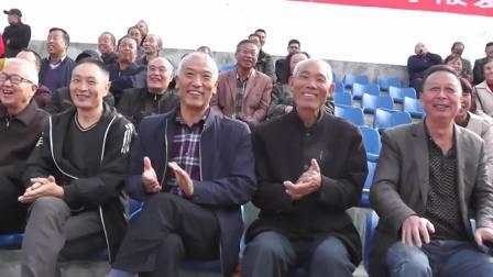 陕西省城固县卫士保安杯麒麟鞭全国邀请赛