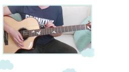 第十五课 扫弦弹唱告白曲《喜欢你》吉他弹唱教学【星暴音乐】