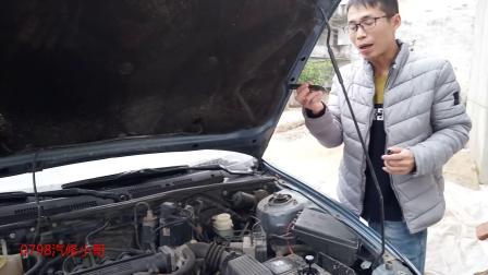 汽车维修保养之刹车油的更换周期和检测方法