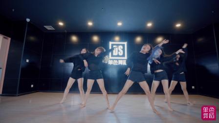 单色舞蹈《Wonderful U 》爵士舞炫酷展示 武汉舞蹈培训