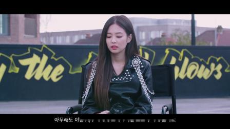 JENNIE - 'SOLO' MV MAKING FILM
