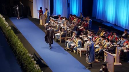 Faculty of Management Graduation Ceremony 2018 (Day Two PM)