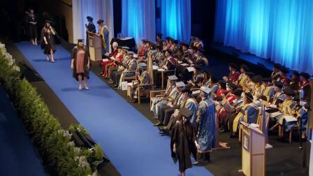 Faculty of Media  Communication Graduation Ceremony 2018 (AM)