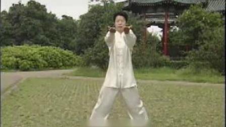 比瑜伽适合中国人的易筋经_标清