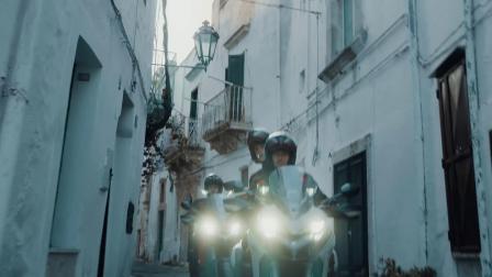 Ducati Multistrada 950 - Your Extraordinary Journey