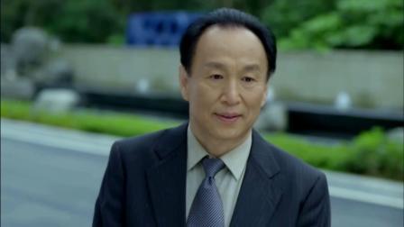 岳父到女婿公司上班,以为女婿会安排个经理给他,结果却是当保安