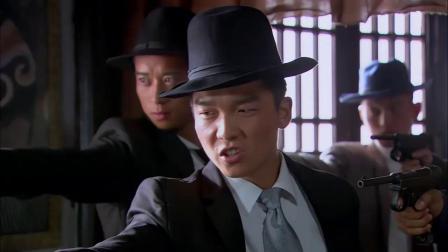 战士冒充护士,因为不认识止血钳,用中文给鬼子道歉暴露身份