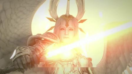 """【TGBUS】《最终幻想14》5.0""""漆黑的反叛者""""日文CG宣传片"""
