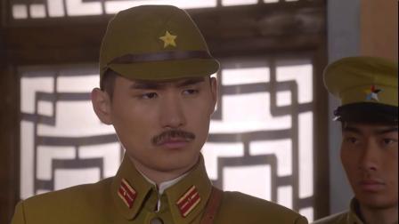 日本军官简直是个吃货,死前能吃中国美食,也是便宜你了
