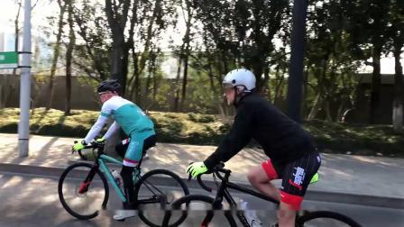 """香格里拉酒店集团""""骑向未来3""""公益骑行项目"""