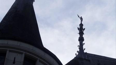 阿泽勒丽多城堡