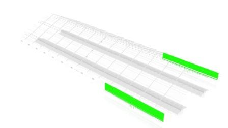 骑士驱动系统 管状电机 Drive Systems for Livestock with TubeMotor
