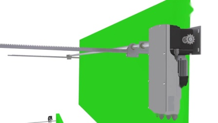 骑士驱动系统 RAL 减速电机 Ridder Drive Systems for livestock with Ridder AgriLink