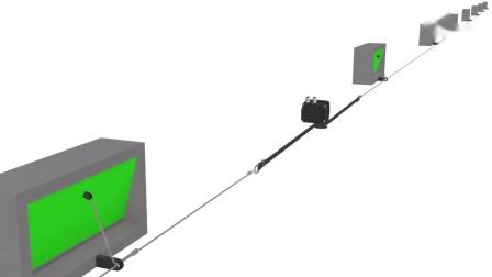 骑士驱动系统 RLD 减速电机 Ridder Drive Systems for Livestock with RLD