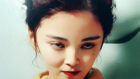 唐小米,我不能说脏话,冷静控制自己!我就想掐死你!#演技派