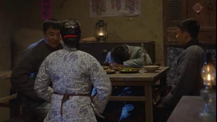 日本不惜暴露身份,都要把情报送出去,可惜巴豆吃多要上厕所