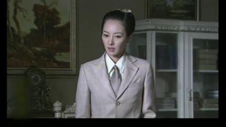 美女身份特殊,竟用日本特务身份行事,没想到她竟是潜伏的地下党