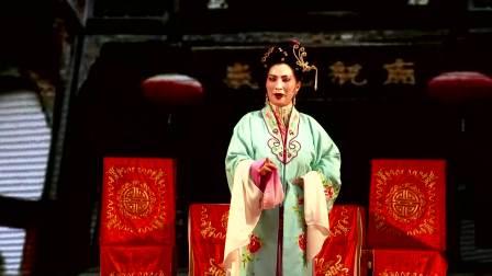 崇阳中洲剧团提琴戏《香魂恨》