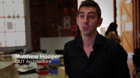 昆士兰科技大学QUT建筑与规划专业介绍