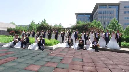 第六届 福田汽车集团 集体婚礼