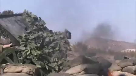 铁血战狼:国民党拿着大炮轰鬼子,日本人发现不对劲,赶紧增援!